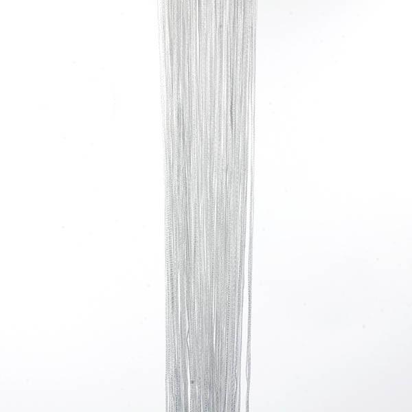 Door Windows Panel Curtainf For Living Room 200cm X 100cm Divider Yarn String Curtain Strip Tassel Drape Decor