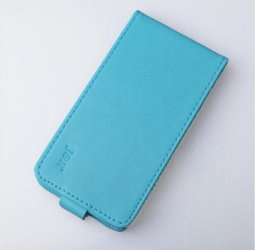 For Micromax Canvas Spark Q380 Case Cover Luxury Pu Leather Flip Case For Micromax Q380 Phone Cover Up And Down Sheer Bag