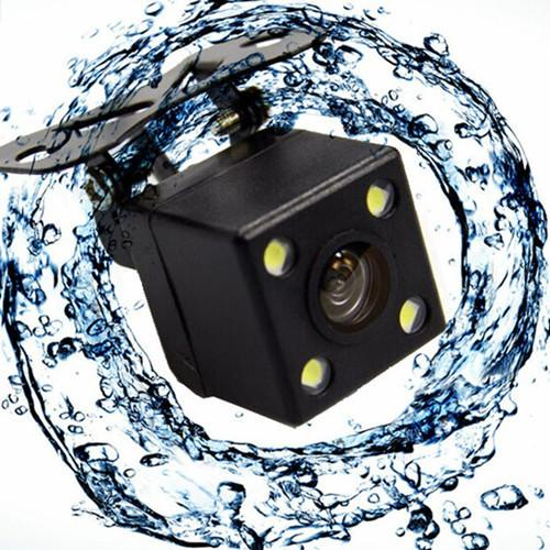 Hd Night Vision Car Reverse Rear Camera 170 Degree Rear View Reversing Camera Auto Universal Vehicle Backup Camera