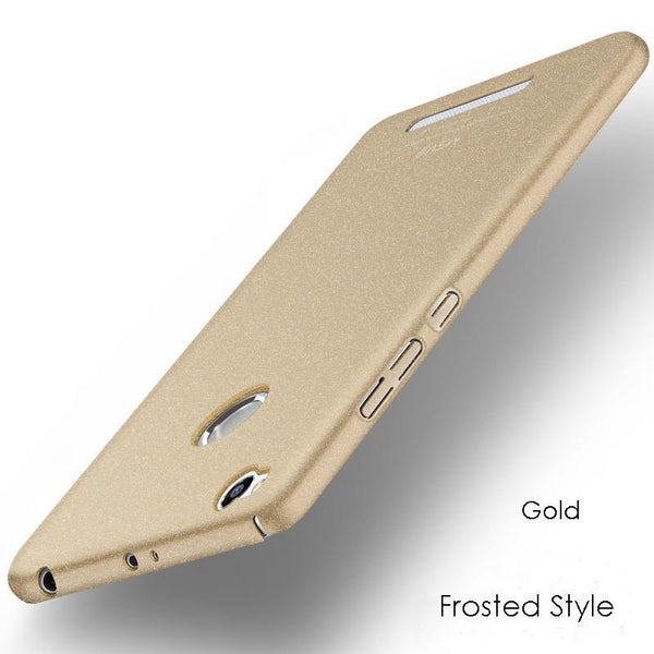 Msvii Phone Case For Xiaomi Redmi 3 S 3pro & Note 3 Pro Covers Hard Pc Back Cover Note3 3s Fundas Cell Phone Housing Cases