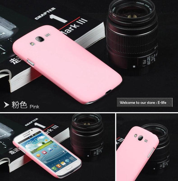Plastic Phone Case For Samsung Galaxy Grand Duos Gt I9082 I9080 9060 Case 5.0 Inch Neo I9060 I9062 Plus I9060i 9082 9080 Cover