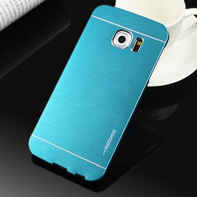 Ultra Thin Aluminum Metal Brush Hard Case For Samsung A3 A5 A7 2016 A310 A510 A710 A8 J5 J7 Note 3 4 5 S3 S4 S5 S6 S7 Edge Cases