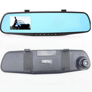 Car 2.8 inch TFT HD 1080P Rear View Backup Camera Monitor Night Vision