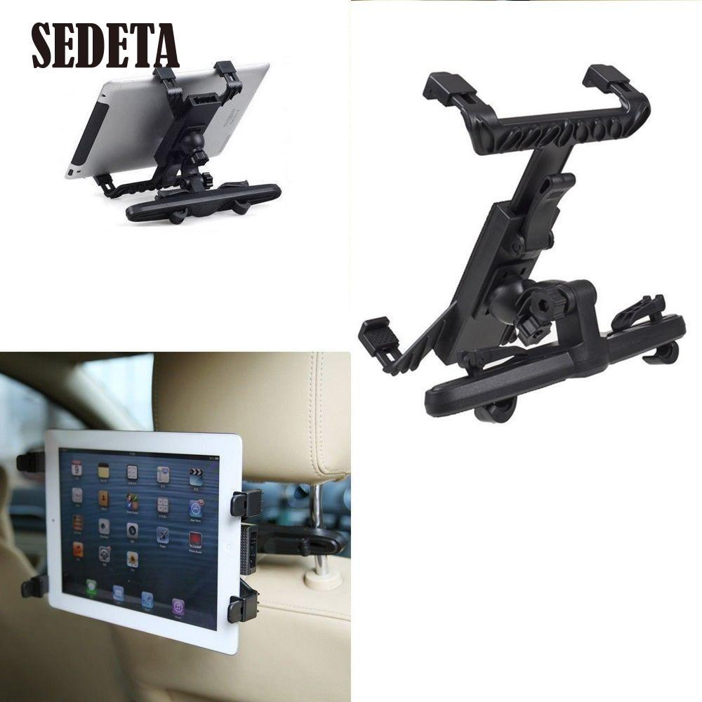Car Back Seat Headrest Mount Holder For iPad 3 4 5 AIR Tablet for SAMSUNG tab Tablet PC Stands