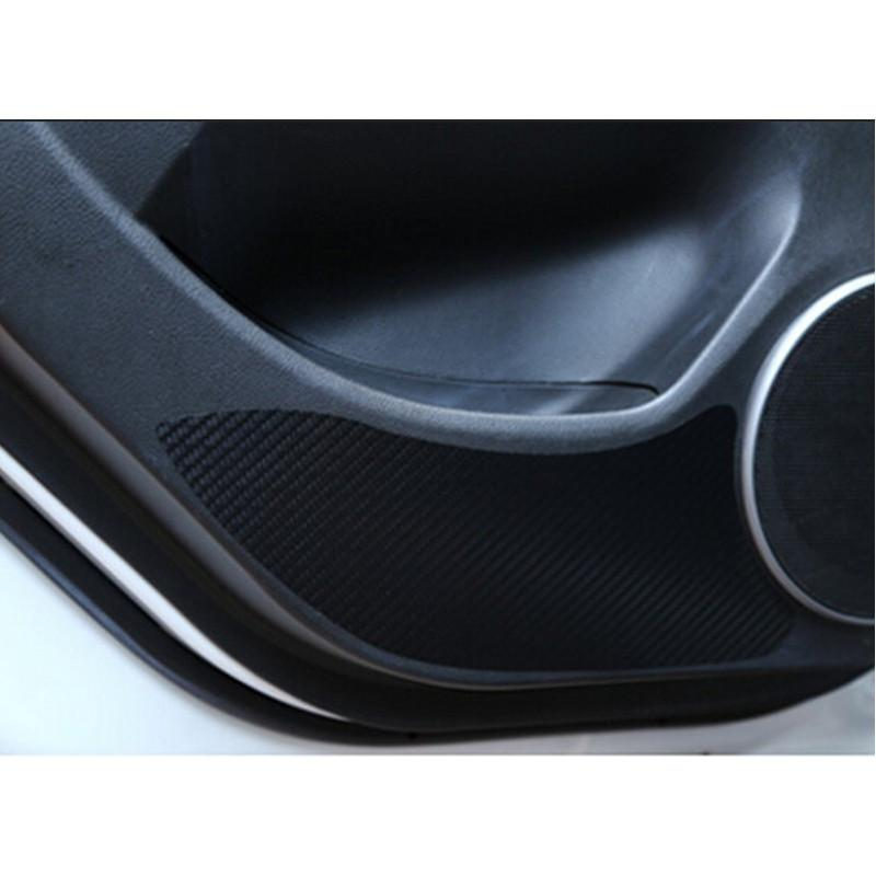 Carbon Fiber Door Protection Film Door Protection Side Edge For Chevrolet Cruze 2009 2010 2011 2012 2013 2014 2015