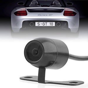 CCD HD Night Vision Car Rear View Camera Parking Aid for Universal Camera Front Rear View Camera Waterproof