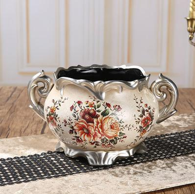 Ceramic vase weddings and Christmas decoration home decoration products