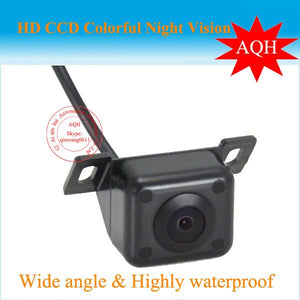Universal hanging IR night vision backup car camera Car rear view cameras