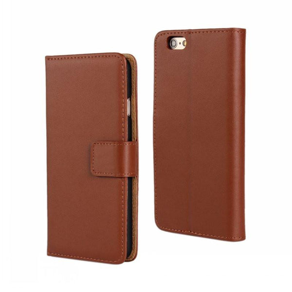For iPhone 7 6 6S Plus Cover Case Wallet Flip Leather Purse Shell Mobile Phone Bag Accessory For iPhone 7 6S Plus SE 5S 5C 5 4S