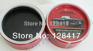 k602 royal crystal black coating Wax car car polishing coating paste wax car wax for black color