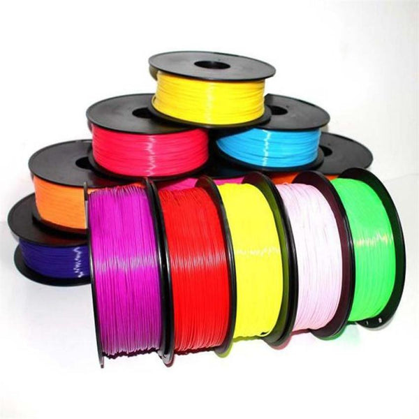 10 Colors 1.75mm Print Filament Abs Modeling Stereoscopic For 3d Drawing Printer Pen Good