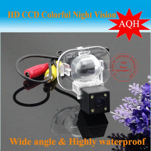 car camera for KIA FORTE For Hyundai Verna Solaris special car camera night vision