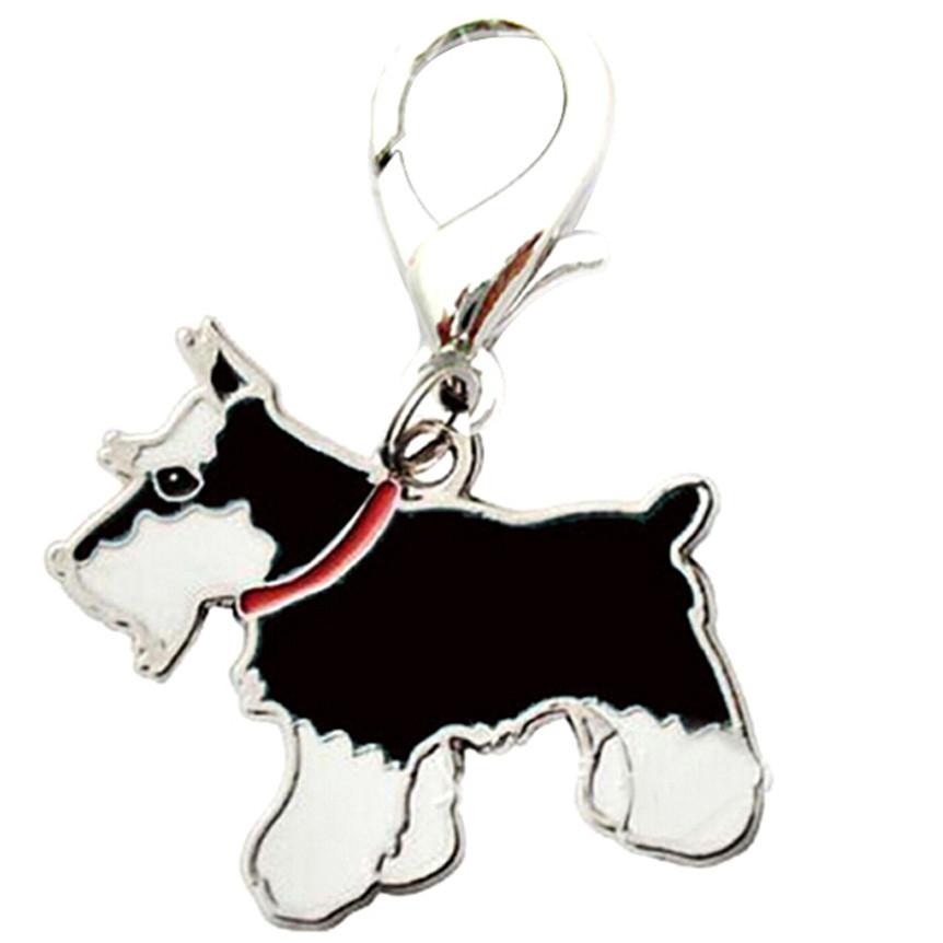 Lovely Pets Dogs cute ID Accessories Collar or Necklace Pendant Jun10