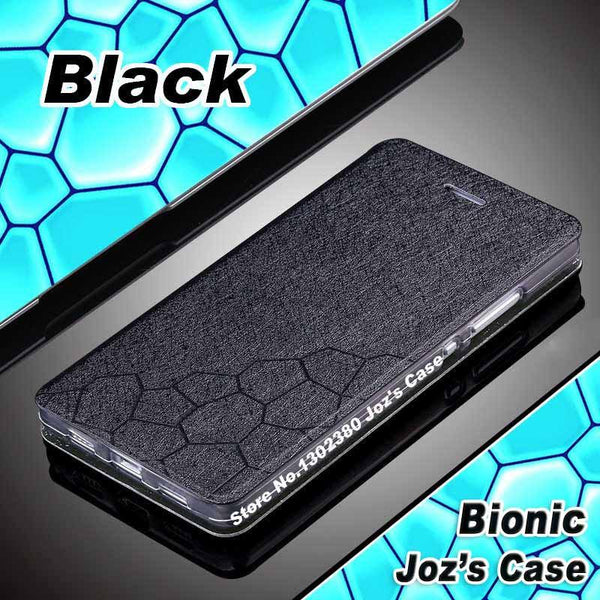 Meizu M3 Note Phone Case Leather Water Cube Pu Flip Case For Meizu M 3 Note Case Cover 4 Style M3 Note Meizu M3note Case