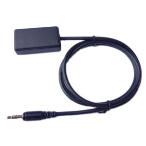 Car 3.5mm Ground Loop Isolator AUX Stereo Audio Noise Filter Ap27