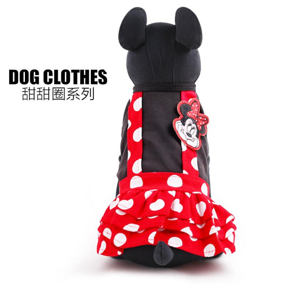 petcircle 2016 s pet ddg clothes cute pet dog dresses summer poodle chihuahua dog shirt pet products