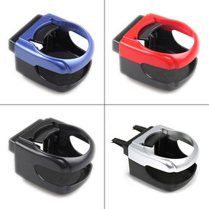 Universal Car Vehicle Truck Folding Beverage Water Drink Cup Bottle Holder
