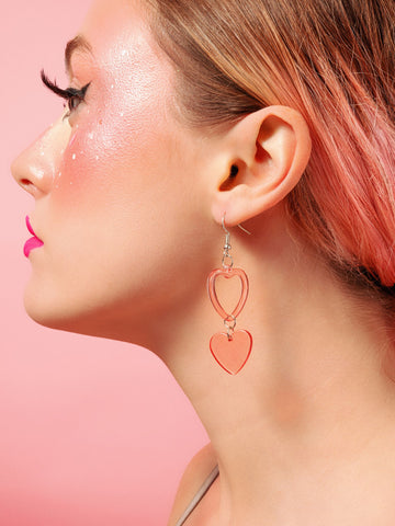 Sweet Luv Earrings