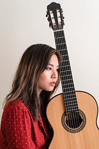 Interview with JiJi Kim<br /><i>A Discussion about Gender Dynamics and Cultural Trends in the Classical Guitar Community</i>