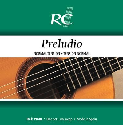 Royal Classics PR40 - Preludio Normal Tension