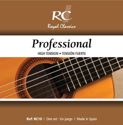 Royal Classics RC10- Professional