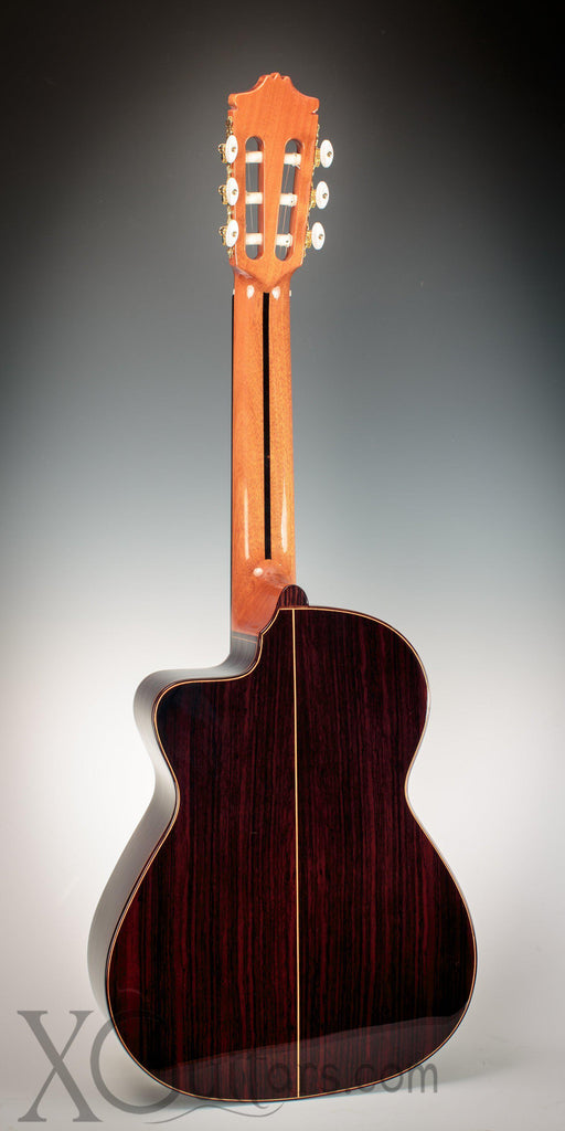 Alhambra 5P CW Requinto back