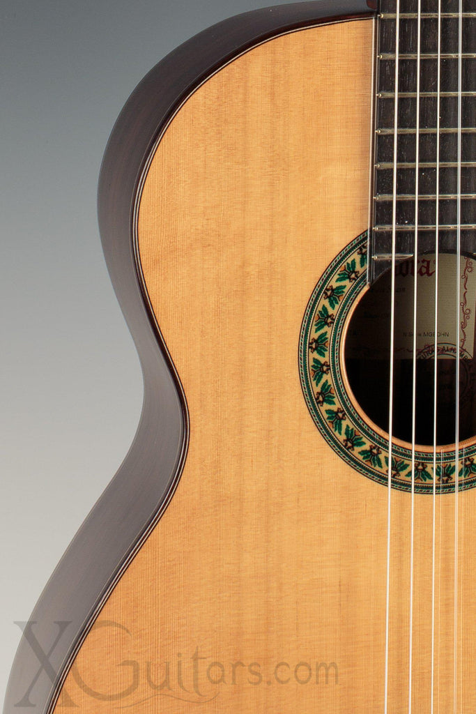 Alhambra 5P Senorita 636mm Scale Classical Guitar
