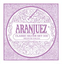 Aranjuez Set 300 - Classical Guitar Strings image 1