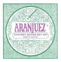 Aranjuez Set 400 - Classical Guitar Strings
