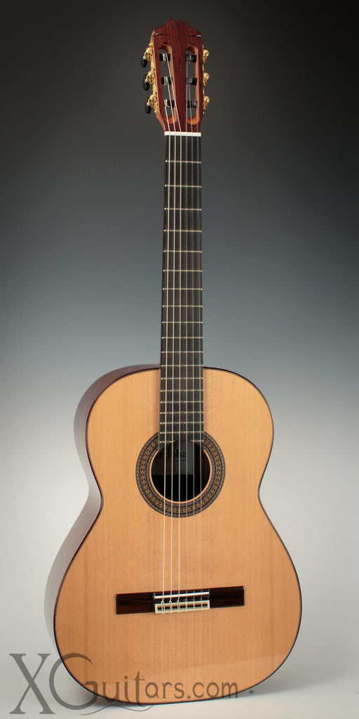 Cordoba 45MR classical guitar front