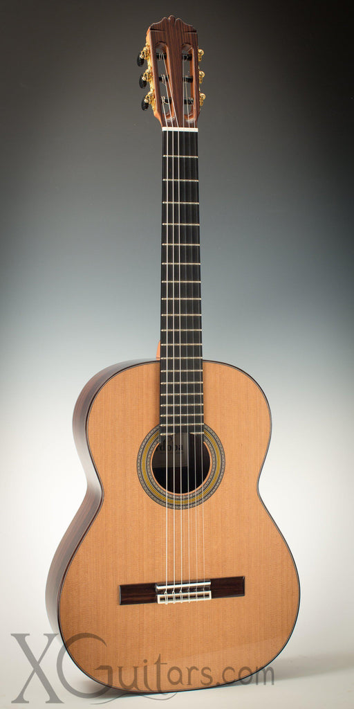Cordoba Solista Cedar Top Classical Guitar