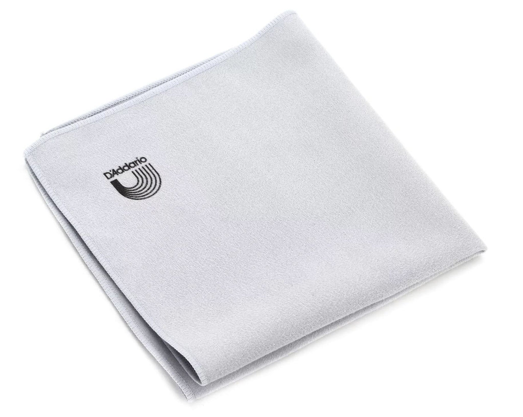 D'Addario Planet Waves Microfiber Polishing Cloth