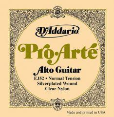 D'Addario EJ52 Pro Arte Normal Tension Classical Guitar Strings