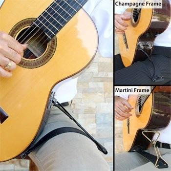 De Oro Classica Guitar Support