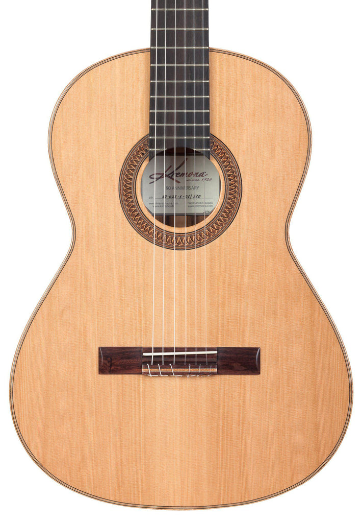 Kremona 90th Anniversary Classical Guitar