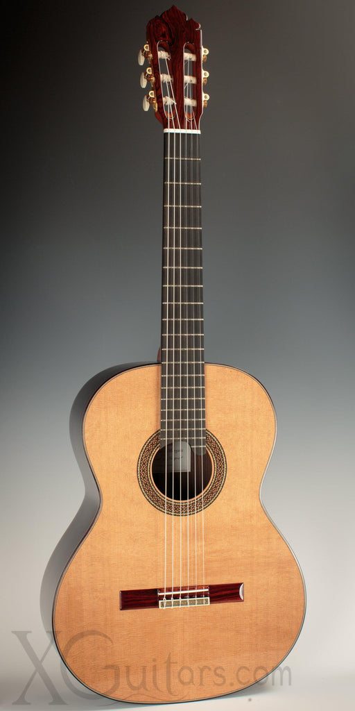 Alhambra Mengual y Margarit Serie NT Classical Guitar