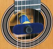 Oasis Guitar Humidifier image 1
