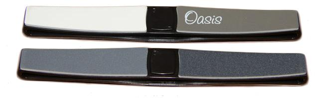 Oasis Nail Shaper for Guitarists