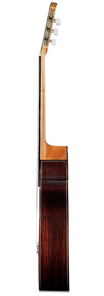 Ramirez Cutaway 1 - Cedar Classical Guitar with Fishman Pro Blend Preamp