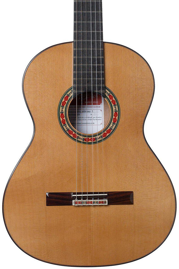 Ramirez Studio 1 Classical Guitar