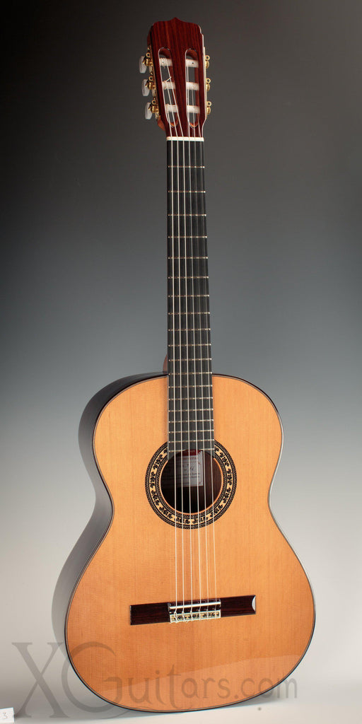 Ramirez Studio 3 Classical Guitar