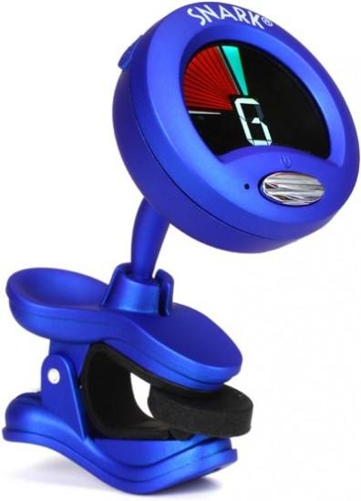 Snark SN-1X Clip-On Guitar and Bass Tuner with Metronome