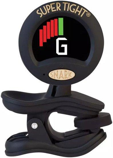 Snark ST-8 Super Tight Clip-On All Instrument Tuner