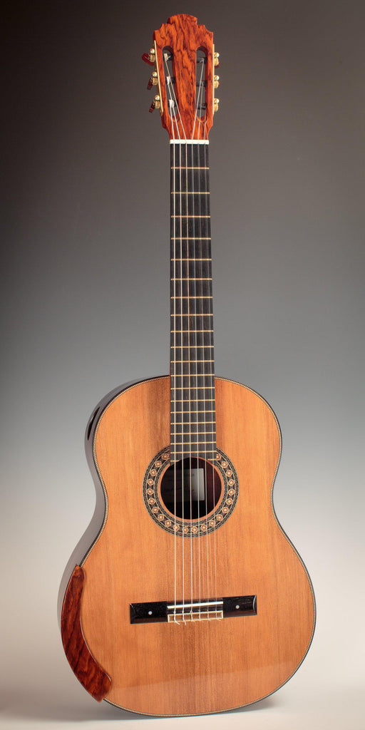 Tony Ennis Classical Guitar 2020