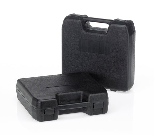 Plastic Storage Box 11.5x11x3.25 - Blow Molded Products