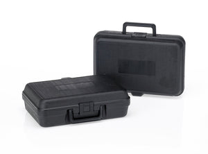 Plastic Storage Box 12x8x3.5 - Blow Molded Products