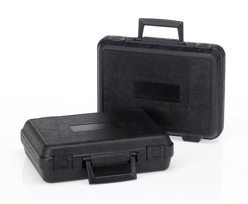 Plastic Storage Box 13.5x10x3.75 - Blow Molded Products