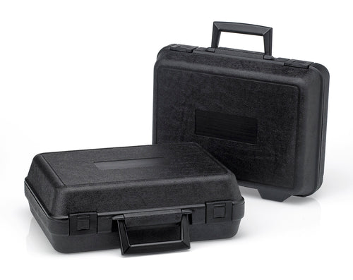 Plastic Storage Box 13.5x10x4.5 - Blow Molded Products