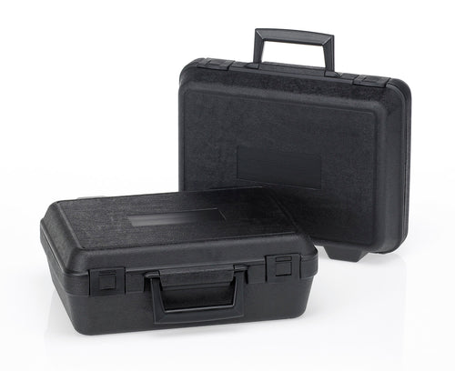 Plastic Storage Box 13.5x10x4.75 - Blow Molded Products