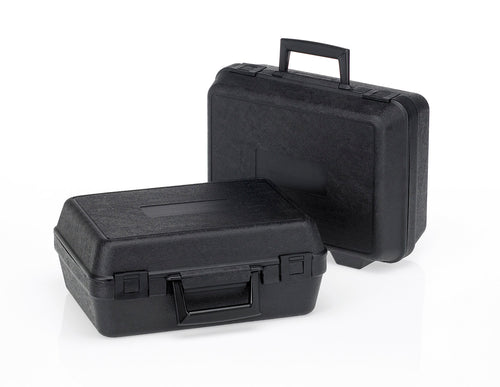 Plastic Storage Box 13.5x10x5.5 - Blow Molded Products